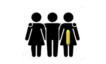 ch deux femmes pour threesome switch