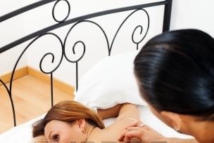Massage pour vous mesdames conditions à déterminer