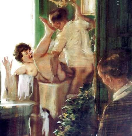 Couple exhibitioniste cherche homme de 60 ans ou +