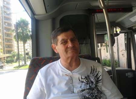 Homme Mur 63 ans cherche Femmes coquines Tel 07.85