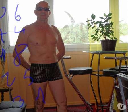 homme recois toutes femmes age de 40 a 65 ans