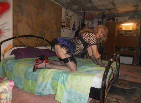 laetitia travesti geneve